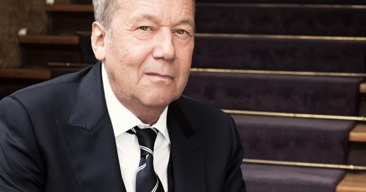 "So klingt Roland Kaisers neues Album ""Stromaufwärts"""