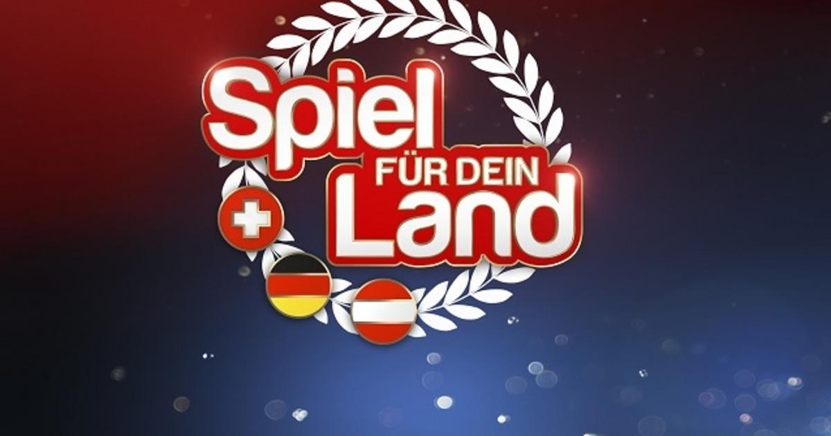 Spiel FГјr Dein Land Tickets