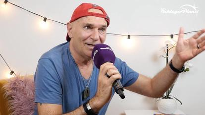 Peter Sebastian im Interview mit SchlagerPlanet.
