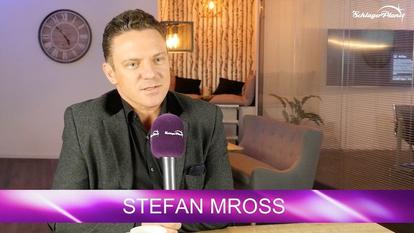 Stefan Mross im Interview mit SchlagerPlanet.com.
