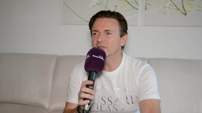 Christian Zach im Interview
