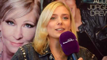 Marie Wegener im Interview
