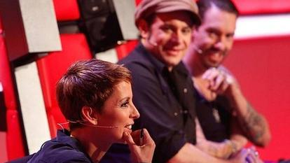 Nena The Voice Germany