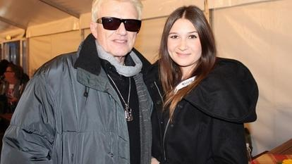Heino Interview Rock Album