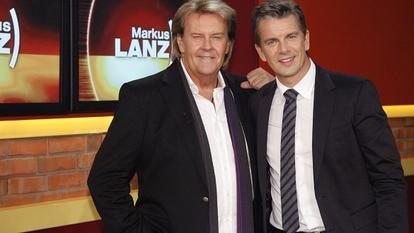 Howard Carpendale Markus Lanz Talkshow