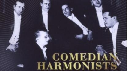 Comedian Harmonists Lieder