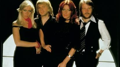 ABBA Happy New Year Silvester