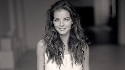 Yvonne Catterfeld Babypause