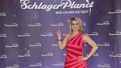 Beatrice Egli Interview 2014 SchlagerPlanet