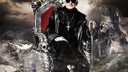 Heino Cover neues Album Tour 2015