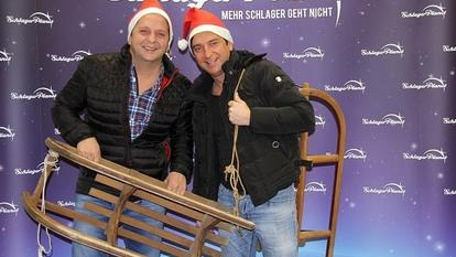 Fantasy Interview Weihnachten