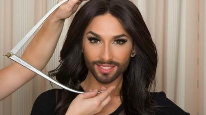 Madame Tussauds Conchita Wurst