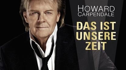 Howard Carpendale neues Album