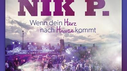 Nik P. neue Single