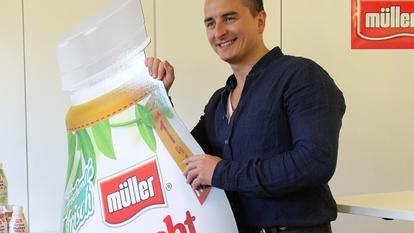 Andreas Gabalier Buttermilch
