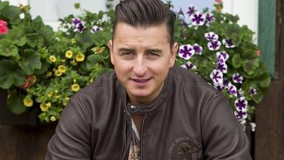 Andreas Gabalier Interview