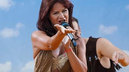 Andrea Berg Heimspiel Video YouTube