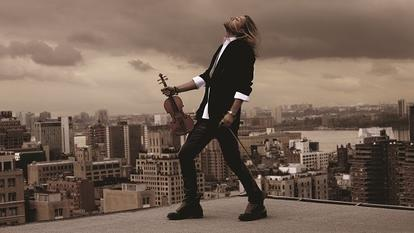 David Garrett Single