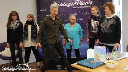 Julian David Meet Greet München