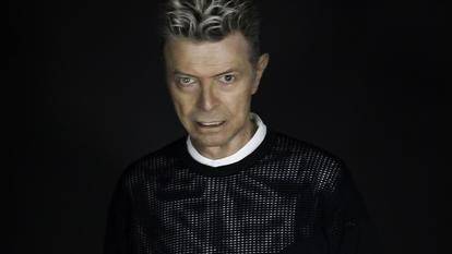 David Bowie Tod
