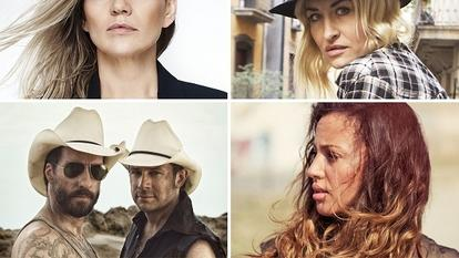 ESC Jury Sarah Connor The BossHoss Namika EUrovision Song Contest