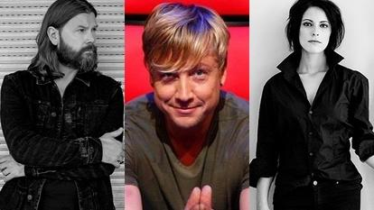 Samu Haber Rea Garvey The Voice of Germany Silbermond