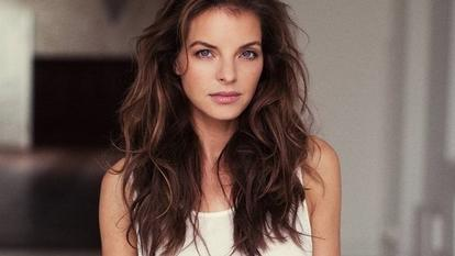 Yvonne Catterfeld The Voice