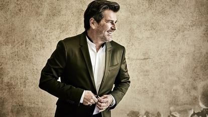 Thomas Anders singt deutsch