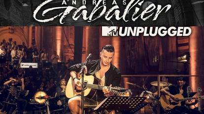 Andreas Gabalier MTV Unplugged 2017