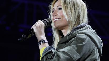 Helene Fischer Kritik Fighter