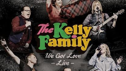 Kelly Family