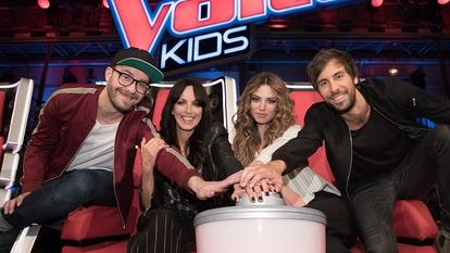 """The Voice Kids"" startet am Sonntag, 11. Februar, in die sechste Staffel."