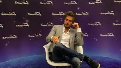Im SchlagerPlanet-Interview