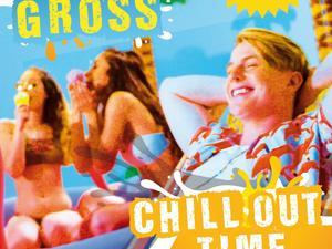 "Vincent Gross präsentiert seine neue Single ""Chillout Time""."