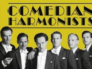 Comedian Harmonists Film