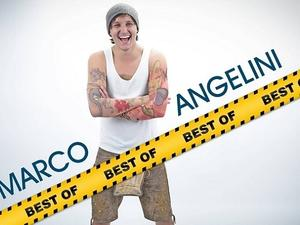 Marco Angelini Best of