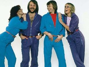 ABBA Hall of Fame