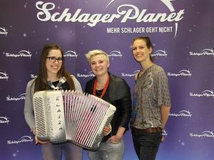 Elaiza Interview SchlagerPlanet