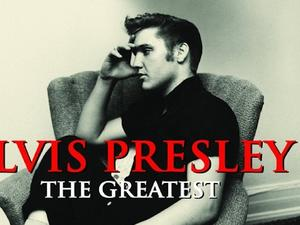 Elvis Lieder Songs