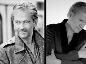 Olaf Berger Johnny Logan