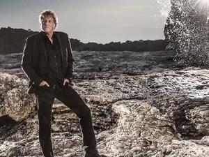 Bernhard Brink hat ein neues Album am Start.