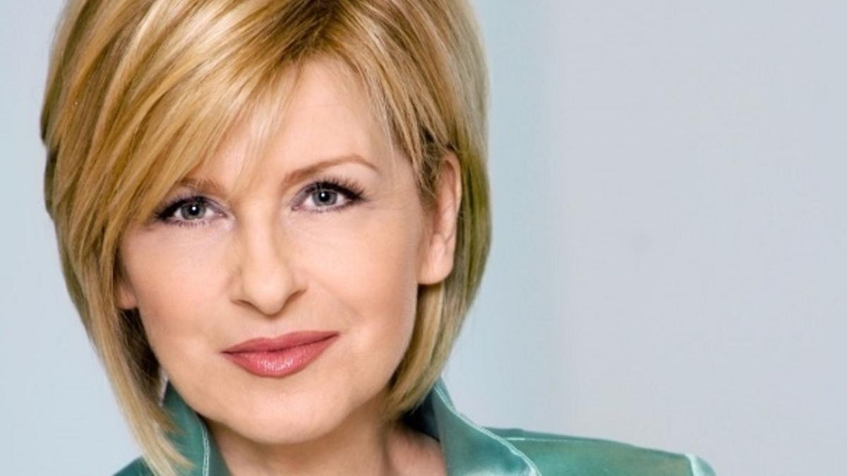 Carmen Nebel: Frisur und Styling