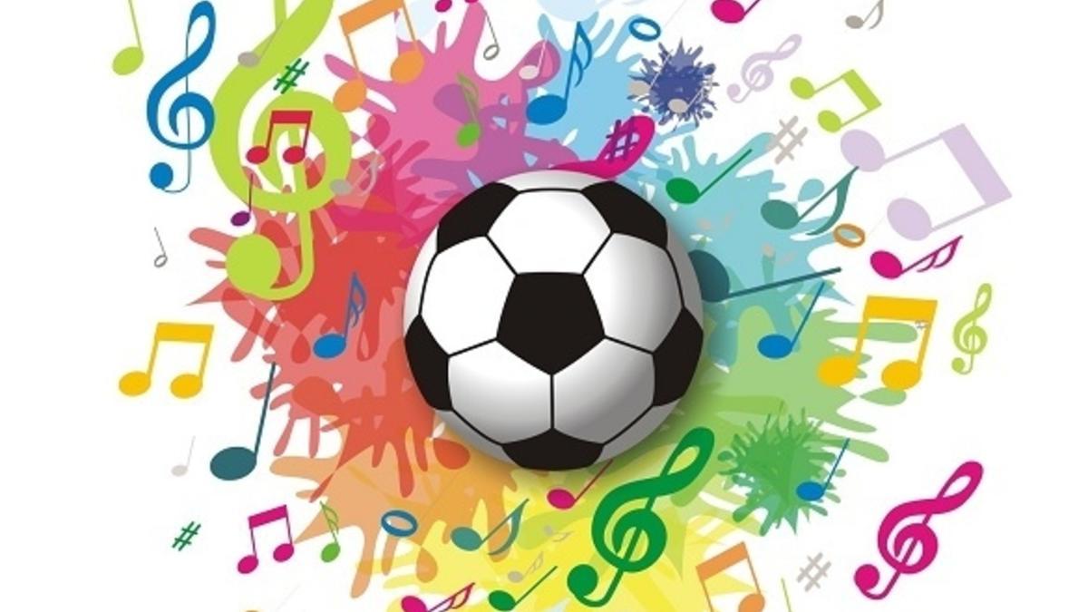 Wm Hits Die Besten Fussball Songs